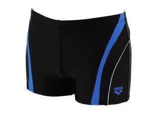 Curvy Shorts